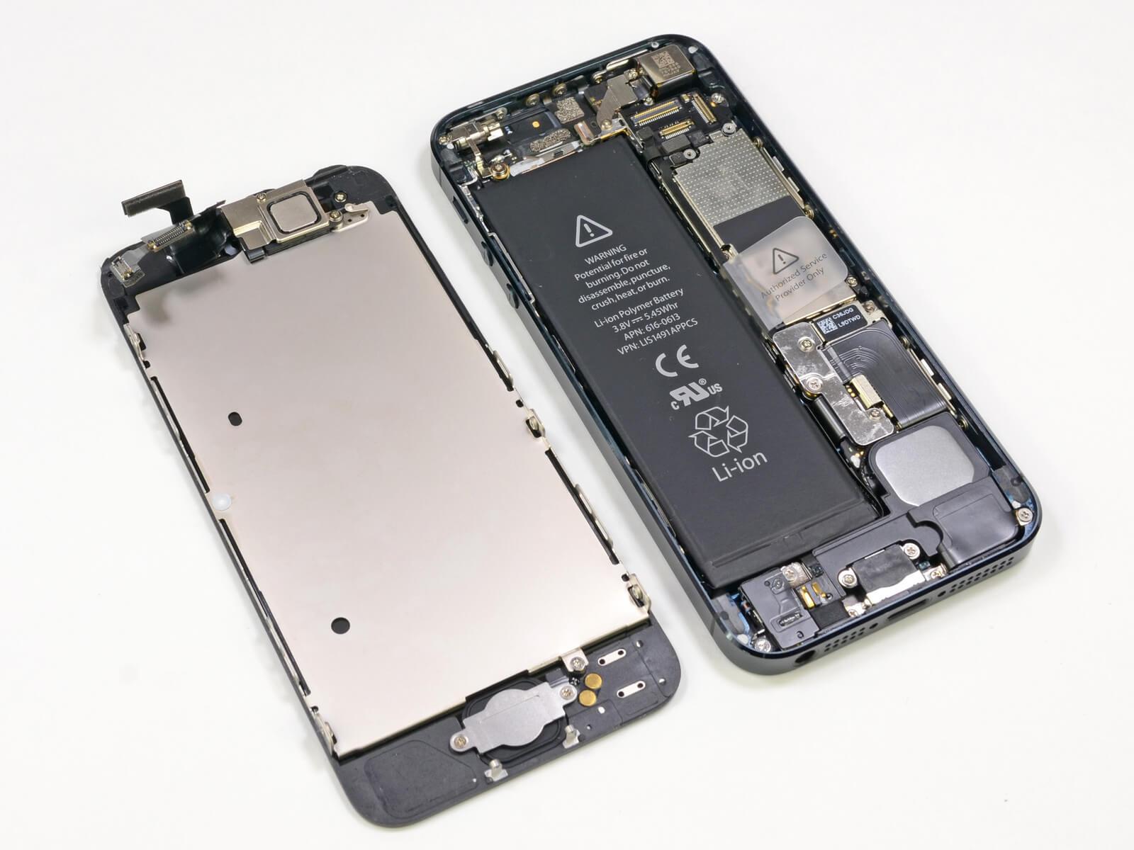 iphone 5 opened2