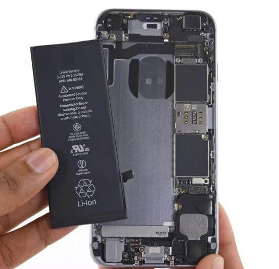 iphone 6 apple iphone battery replacement funtech
