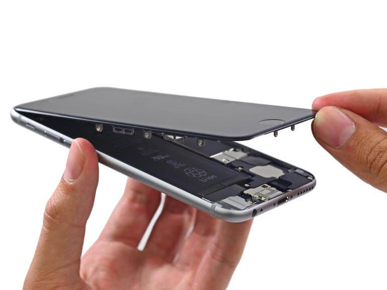 iphone 6 repair glasgow banner 2 2